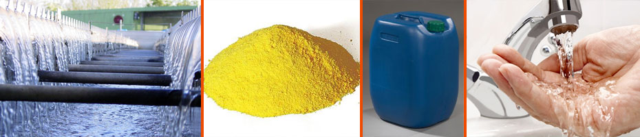 Poli Alüminyum Klorür